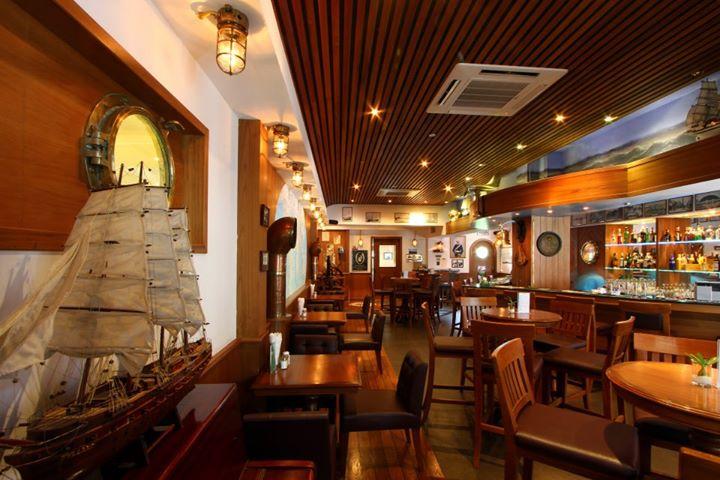 Captain's Pub & Restaurant