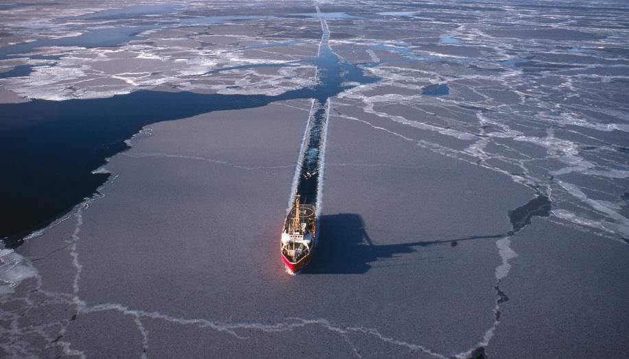 Finland S Aker To Design China S New Icebreaker Scandasia
