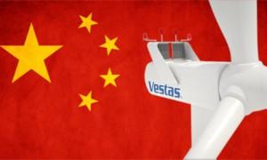 5Vestas China V100