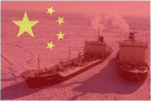 ArcticShipping-China