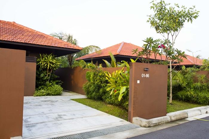 D Kranji Farm Resort Room Rates