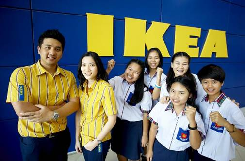 Second ikea in kuala lumpur malaysia to open in nov 2015 scandasia ikea malaysias second store located at jalan cochrane cheras is on track to open its doors to towards the end of november 2015 the opening was announced sciox Choice Image