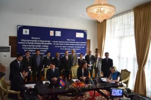 Photo: Embassy of Sweden in Phnom Penh