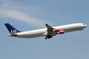 SAS opens direct Hong Kong route