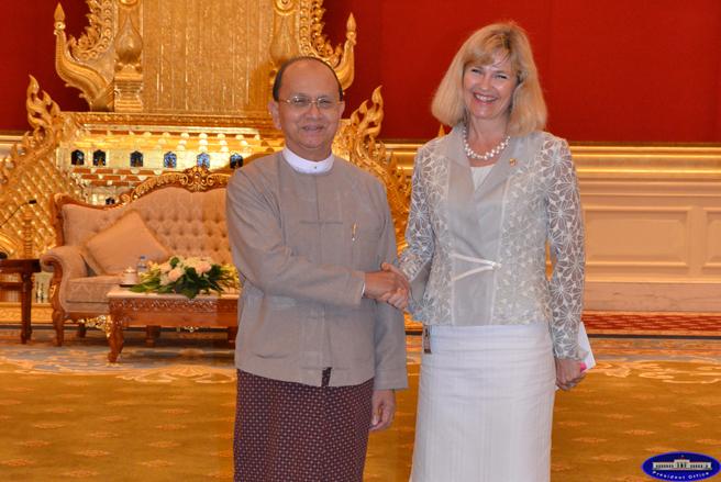 Jusuf Kallas Role In Aceh Peace Negotiations In Helsinki