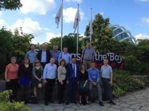 Photo courtesy of Danish Embassy in Singapore