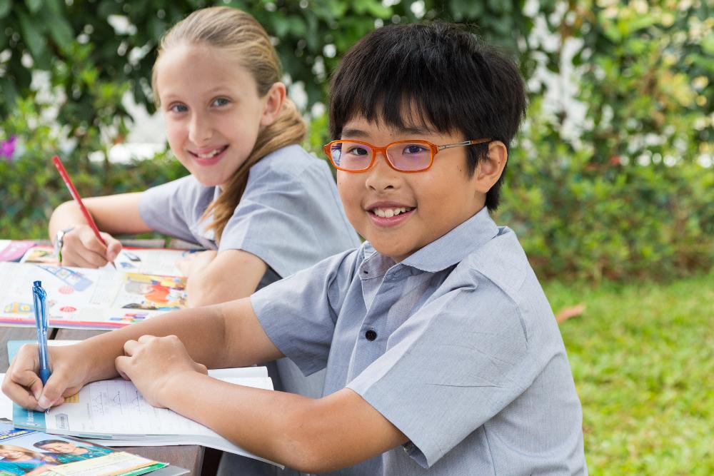Avondale Grammar School is a co-educational, independent, international grammar school based in central Singapore