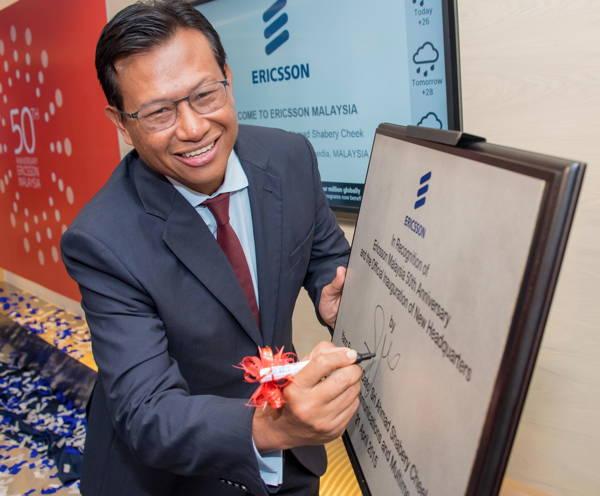 Ericsson-Malaysia-office-minister