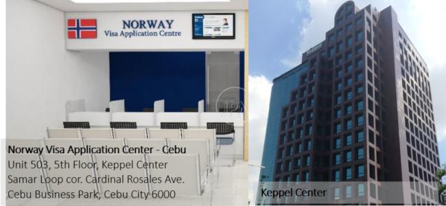 Norway-Visa-Cebu