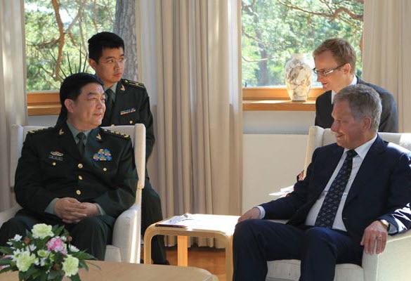 Fin-President-Sauli-Niinisto-Defense-Minister-China