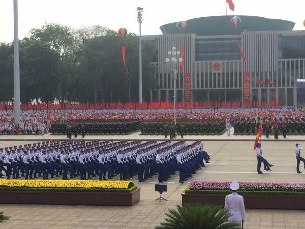 Vietnam-70-years-parade