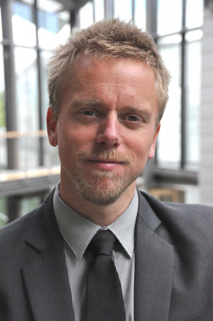 Tor Odland