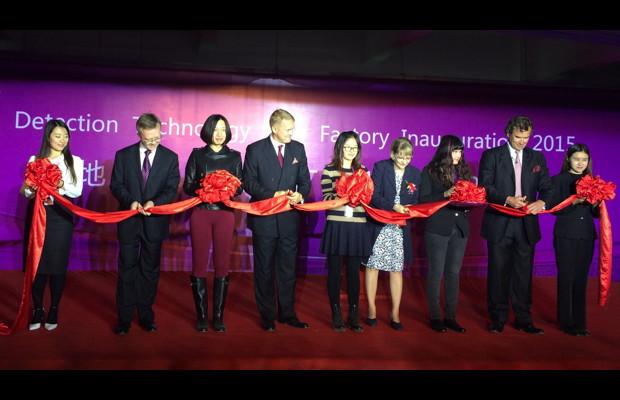 Detection-Technology-Beijing