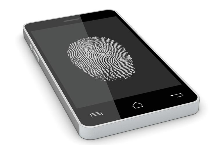 fingerprint-sensor