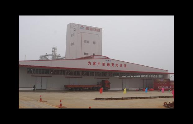 DLG-feed-factory-china