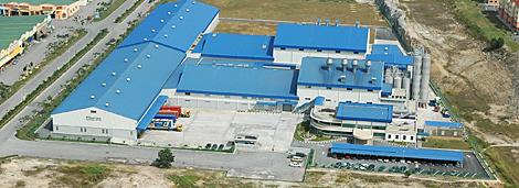 Fibertex-plant-Malaysia