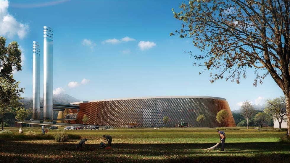 Shenzhen-Waste-to-Energy-Plant4