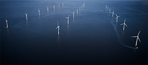 Ramboll first foreign company to design Chinese wind farm