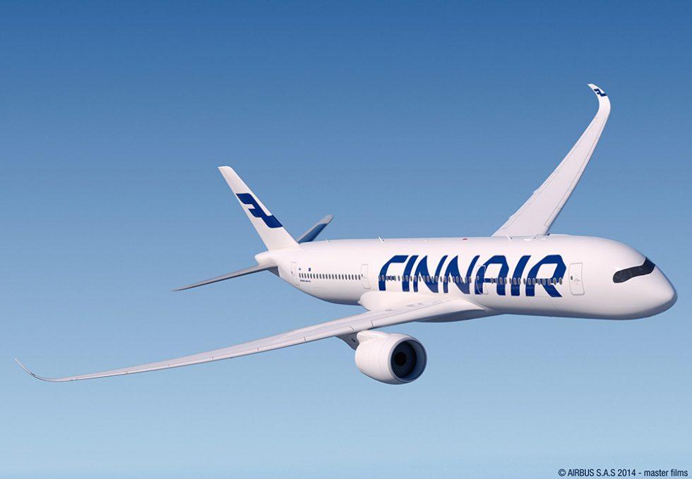 A350 XWB Finnair 01 LR