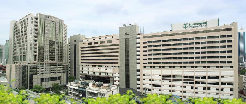Bumrungrad-International-Hospital