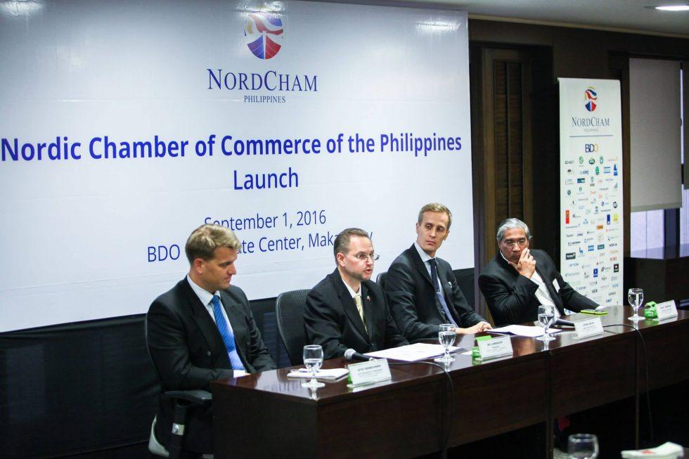 nordcham-philippines-launch