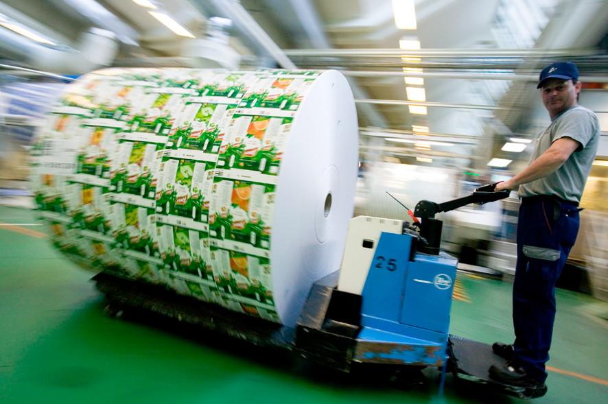 Tetra Pak builds new factory in Ho Chi Minh City, Vietnam