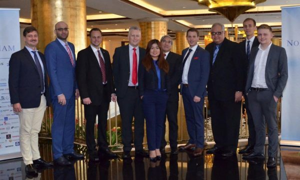 NordCham Philippines AGM appoints new board