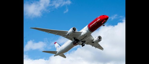 Norwegian launches London-Singapore airline route