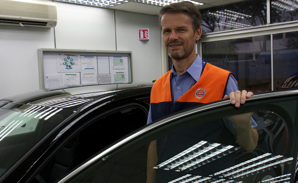 Volvo Car Manufacturing marks long-term commitment for its Malaysia plant - ScandAsia