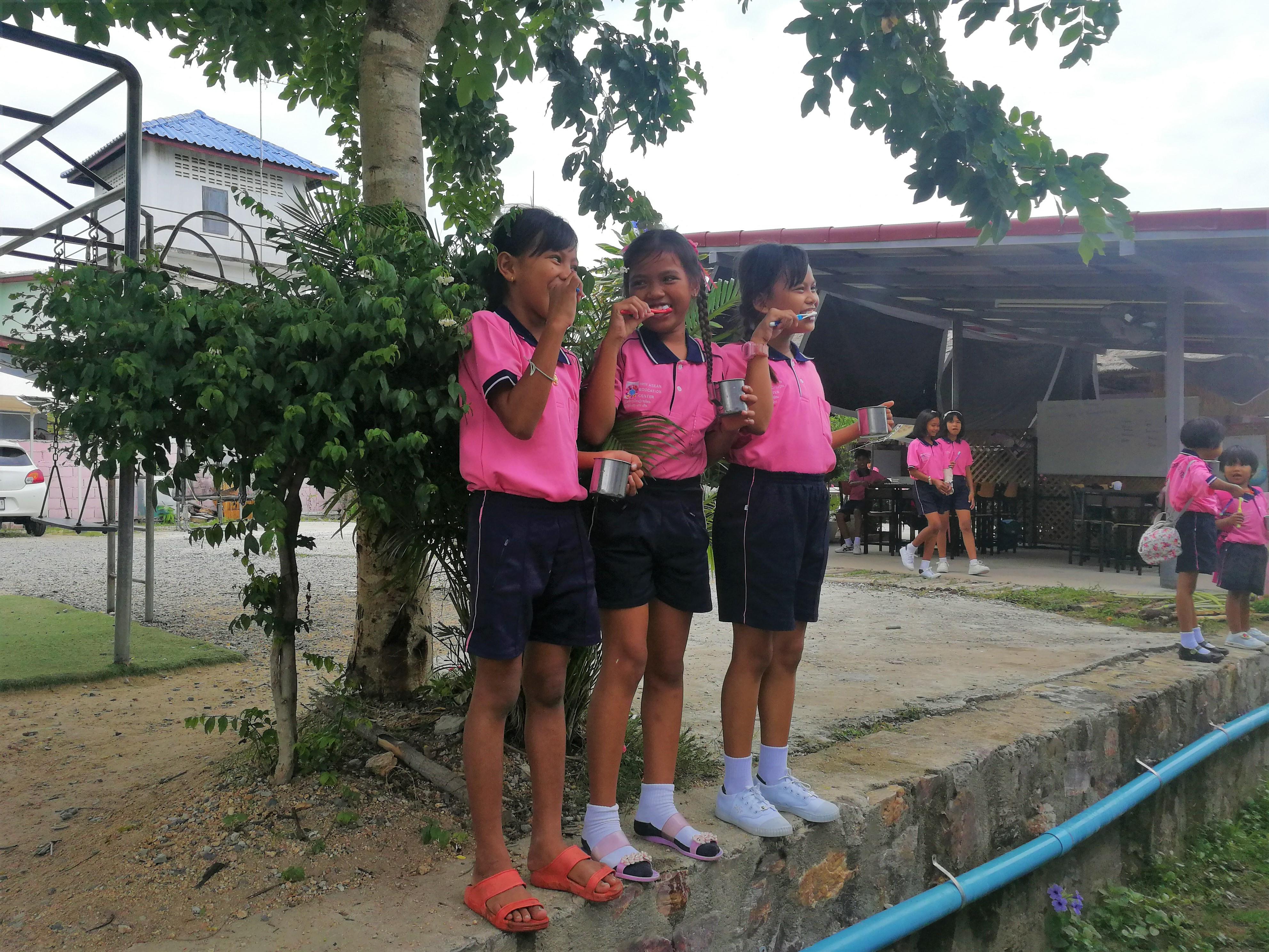 human help network thailand pattaya