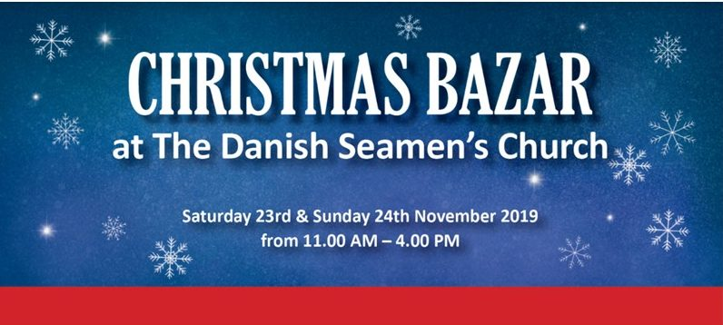 danish chritsmas bazaar 2019 singapore